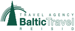Baltic Travel logo