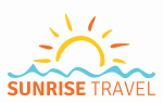 Sunrise Travel logo