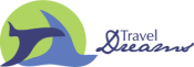 Travel Dreams logo